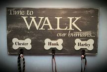 Pet Stuffs / by SignChik- Family Birthday Boards & Yard Signs