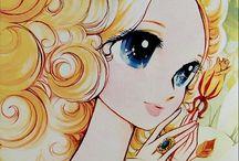 Illustration girls