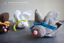 Easter Stuff / by Tammy Mellies