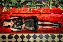 "Memento Mori /  Photos from my "" Memento Mori "" series . Beauty and death"