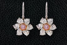 Flower Design Jewelry