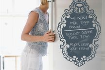 Chalkboard  / by Laura Pope Photography San Jose based portrait photographer