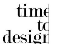 Time to design / oggetti di ieri e di oggi che hanno fatto la storia del gusto / by Laura Ravaioli