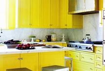 Kitchen Design & Organizing Ideas