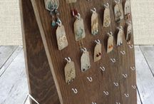 Jewelry Display Ideas / As a Chelsea Row Boutique owner I enjoy owning my own business without all the risks and helping others spARKle. Ask me about our Vparties today to get the best deals on amazing Bling (AKA jewelry) or about becoming a boutique owner yourself from the comfort of your laptop!  FACEBOOK - https://janet.chelsearow.com EMAIL - janet@janetsjewels.com  / by Janet Wakeland