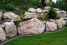 kivikkoistutukset