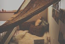 •COZY FORTS•