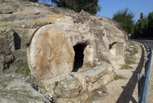 Biblical Archaeology / by Jerusalem Connection