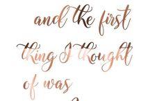 favorito quotes