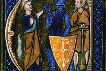 Cultuur van de kerk, 11e t/m 14e eeuw / Middeleeuwen: Romaans en Gotiek