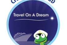 Travel On A Dream
