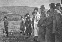 Nurettin Paşa / Osmanlı Ordusu'nda muvazzaf