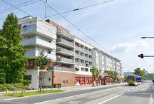 Referenzobjekt - Schandauer Straße, Striesen / 22 Wohneinheiten wurden bereits verkauft, 7 neue Einheiten sind dazugekommen
