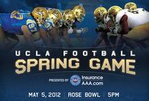 Athletic Events / Big UCLA Athletic Events