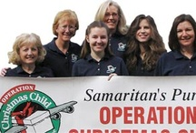 Operation Christmas Child / by Hasty Martin