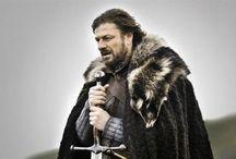 Hra o trůny (Game of Thrones)