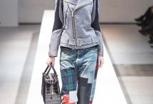 Fall 2014 trends / by Michael Levine