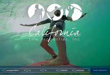 CLP Images / California Life Properties images captures company spirit.
