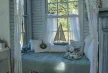 cozy places