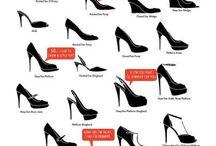 rodzaje butów
