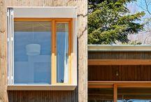 architecture I windows