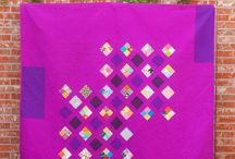 Modern Quilts / by Judith Newman