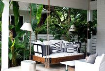 Screened In Porch / by Lara Cupit