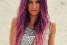 Cheveux inspiration