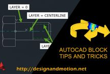 AutoCAD / AutoCAD Computer aided design images