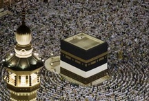 Mecca / http://www.dawntravels.com