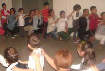 Anabilim'de Veli-Çocuk Uyum Programı