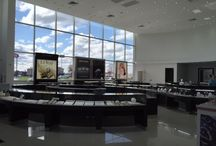 """2016 America's Coolest Exterior & Interior Design: THE DIAMOND CENTER / America's Coolest Jewelry Store """"Big Cool"""" Store Preview: Editors' Picks - The Diamond Center in WI for Exterior & Interior Design. Leslie McGwire & Associates designed The Diamond Center, 12,000 sq. ft jewelry store. Also, The Diamond Center received """"HONORABLE MENTION"""" from INSTORE."""