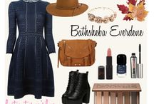 Bookish Inspired Outfits