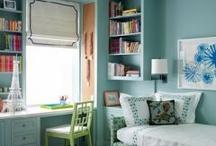 Marin's big girl room reno / by Karina Shaver