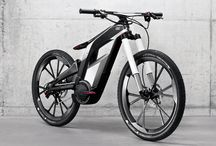 Bikes / I love biking so heres some cool bikes