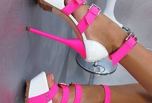 Shoe / Platform Heels