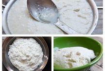 Jak vyrobit sýr Mozzarella