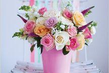 Najkrajší doplnok - kvety
