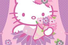 Fototapet si colant usa Hello Kitty / Fototapet Hello Kitty pentru micile printese ce-si doresc o camera vesela si colorata. Celebrul desen animat cu pisicuta alba care face tot velul de activitati haioase poate ajunge acum pe peretii camerei fetitei tale. Tot de trebuie sa faci este sa alegi modelul de fototapet care-i place si dimensiunea, iar de restul ne ocupam noi.