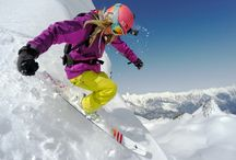 SNOW / SKI, SNOWBOARD, STYLE, SNOW, MOUNTAIUNS