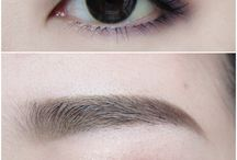 Korean eyes makeup