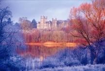 Northern Ireland Castles