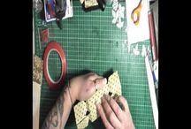 Envelope Punch Board - WRMK or SU