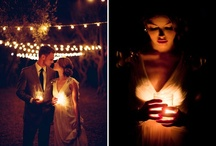Candlelight Photoshoot