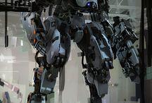 Mecha | Robot
