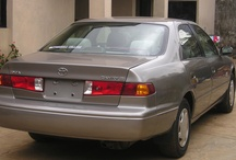 Products I Love CAMRY 2000