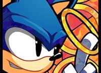 Fan Art Sonic Championnat 2015