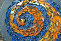 Mosaic | Glas | Stones
