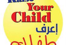 Raise Your Child With Edu Fun