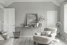 Interiors / attic